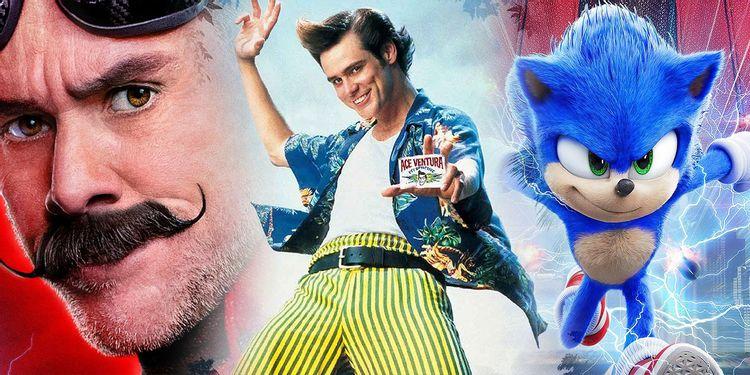 Ace Ventura 3 in lavorazione da Amazon con il team di scrittura di Sonic the Hedgehog