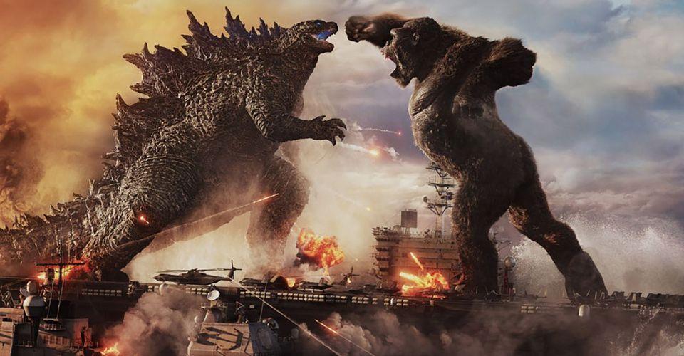 Godzilla vs. Kong non è ancora uscito ma ha già battuto un record