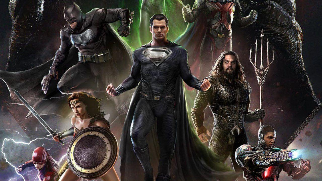 La versione di Snyder è migliore di Justice League del 2017?