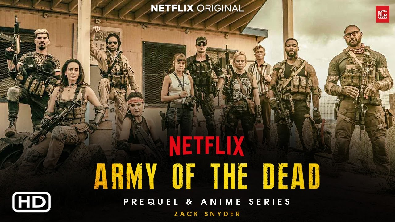 8 film a tema Zombie da guardare in attesa di Army of the Dead di Snyder