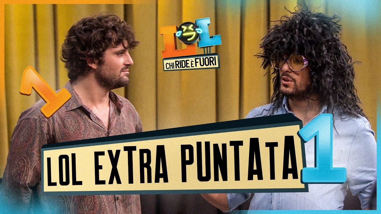 LOL: Chi ride è fuori | Aftershow – Un episodio extra in attesa della stagione 2