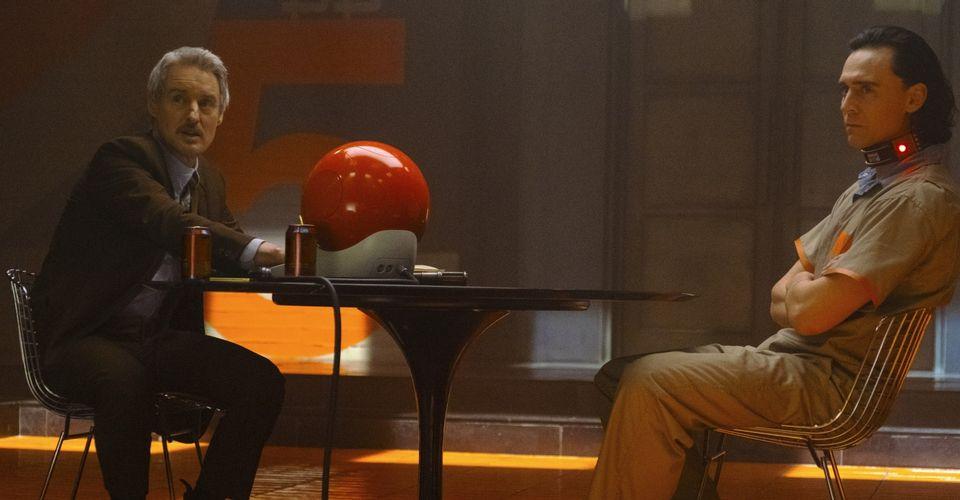 """Tom Hiddleston ha dato a Owen Wilson una """"lezione di Loki"""" prima delle riprese"""