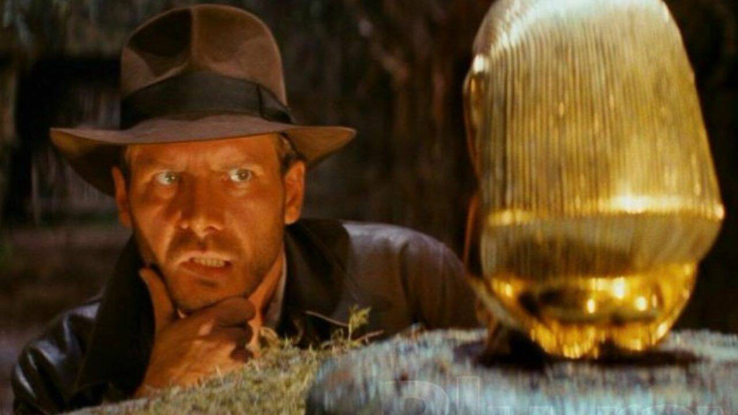 Indiana Jones 5: Harrison Ford sarà ringiovanito in CGI?