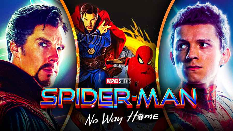 Spider-Man: No Way Home – Trailer Ufficiale